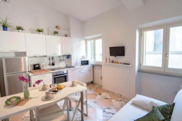 Locazione Turistica Bufalini 2 - Raffaello - фото 11