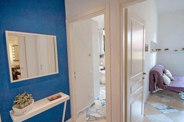 Locazione turistica I Bufalini 1 - 22