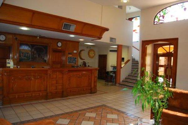 Suites el Paseo - фото 15