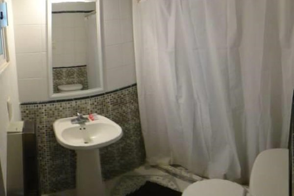 Hotel Maria Isabel - фото 4