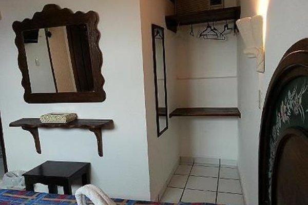 Hotel Maria Isabel - фото 5