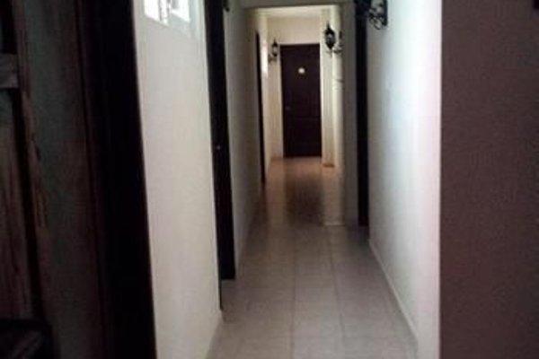 Hotel Maria Isabel - фото 7