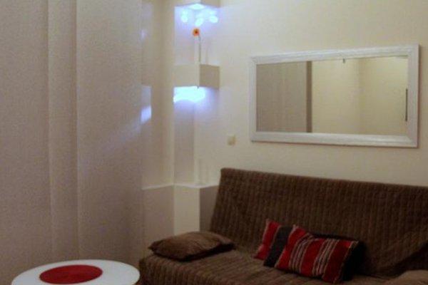 Eden Apartment Krucza - фото 25