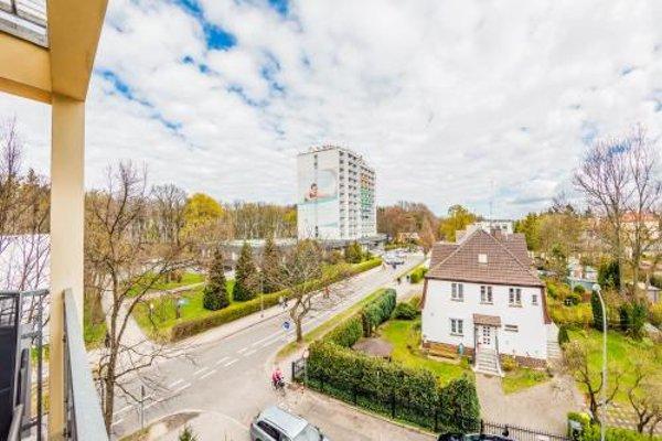 Apartamenty Sun&Snow Sikorskiego - фото 12