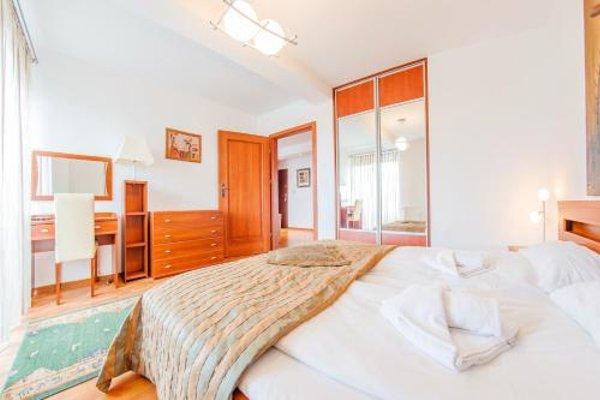 Apartamenty Sun&Snow Sikorskiego - фото 13