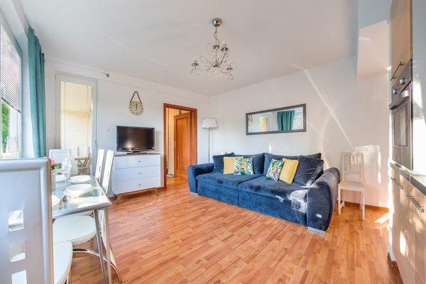 Apartamenty Sun&Snow Sikorskiego - фото 3
