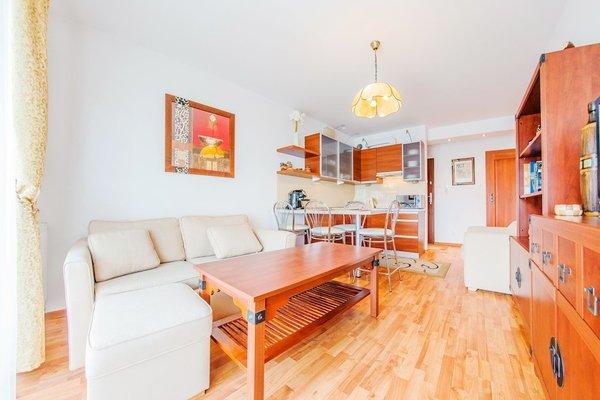Apartamenty Sun&Snow Sikorskiego - фото 4