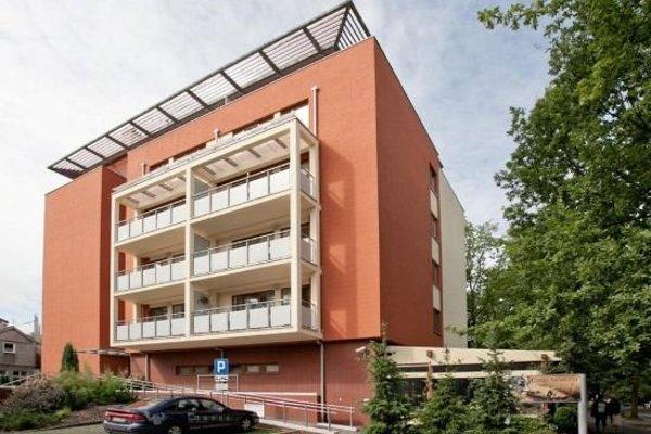 Apartamenty Sun&Snow Sikorskiego - фото 6