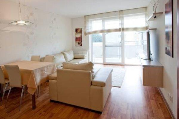 Apartamenty Sun&Snow Sikorskiego - фото 8