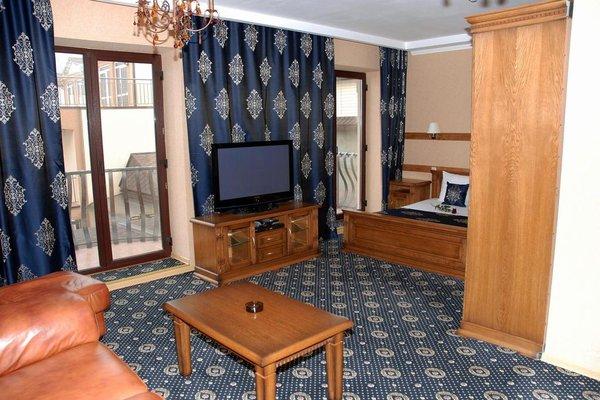 Маринус Отель - фото 10