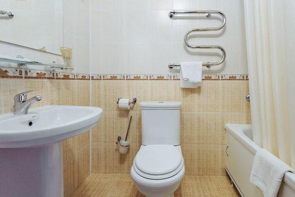 Маринус Отель - фото 11