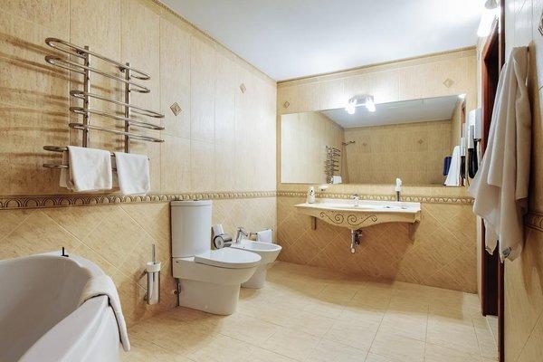 Маринус Отель - фото 12