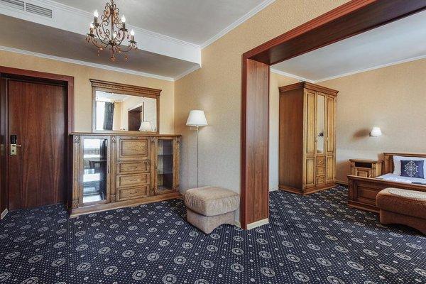 Маринус Отель - фото 16