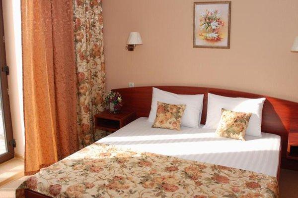 Маринус Отель - фото 3