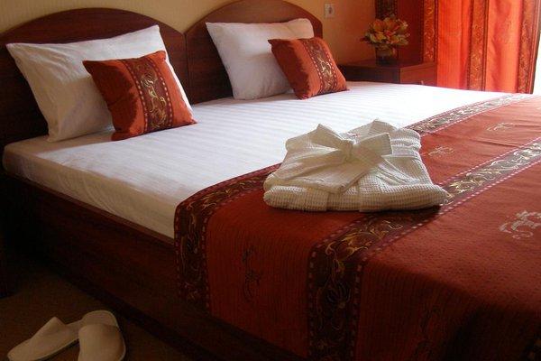 Маринус Отель - фото 4
