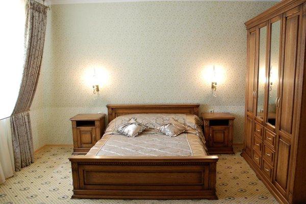 Маринус Отель - фото 5