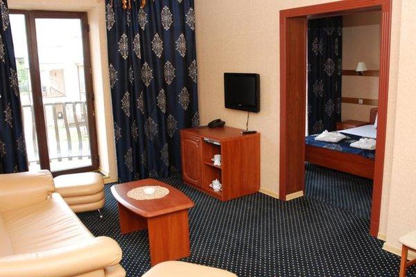 Маринус Отель - фото 6