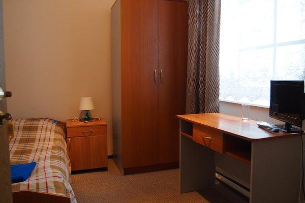 Отель Крона - фото 10