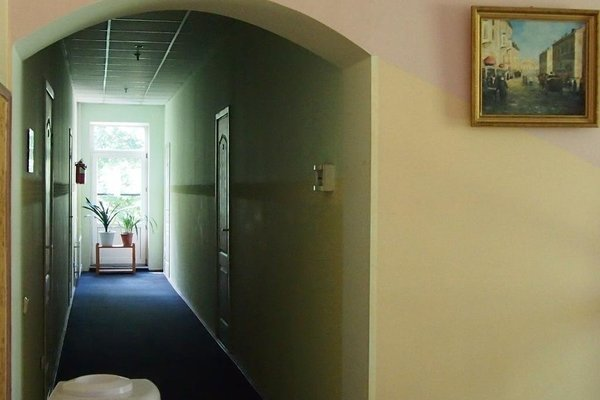 Отель Крона - фото 17