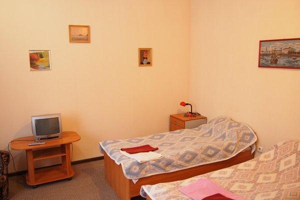 Отель Крона - фото 7