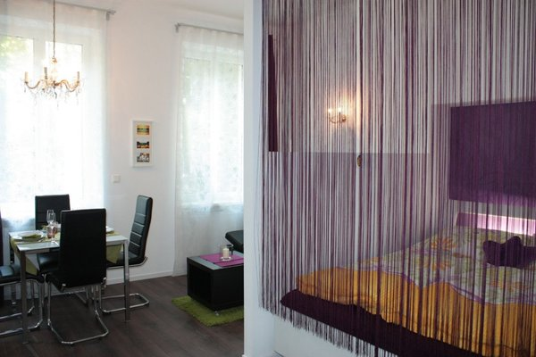 Small Modern Apartment Vienna - Seidlgasse - фото 14