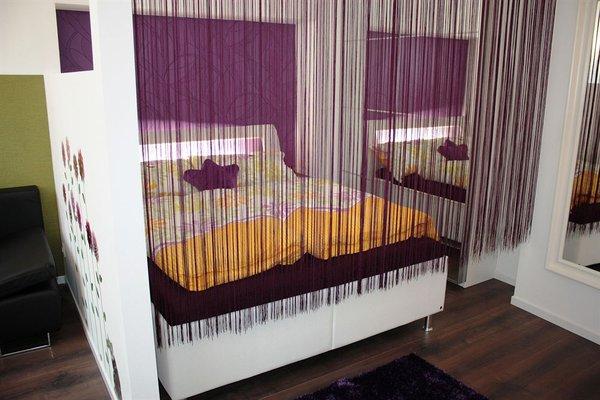 Small Modern Apartment Vienna - Seidlgasse - фото 16
