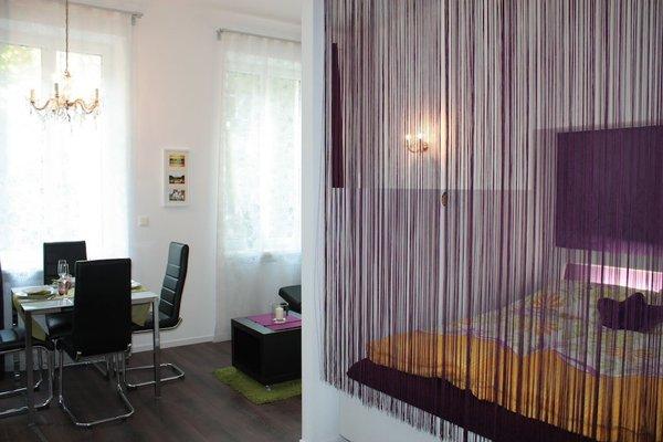 Small Modern Apartment Vienna - Seidlgasse - фото 18