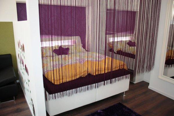 Small Modern Apartment Vienna - Seidlgasse - фото 19