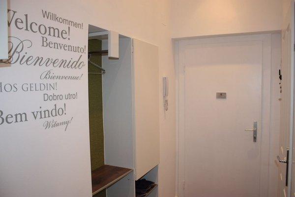 Small Modern Apartment Vienna - Seidlgasse - фото 21