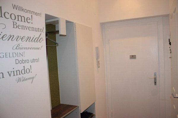 Small Modern Apartment Vienna - Seidlgasse - фото 23