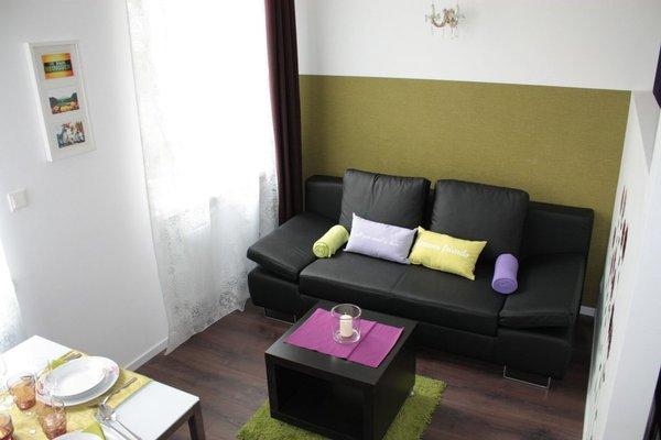 Small Modern Apartment Vienna - Seidlgasse - фото 3