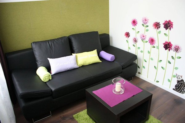 Small Modern Apartment Vienna - Seidlgasse - фото 5