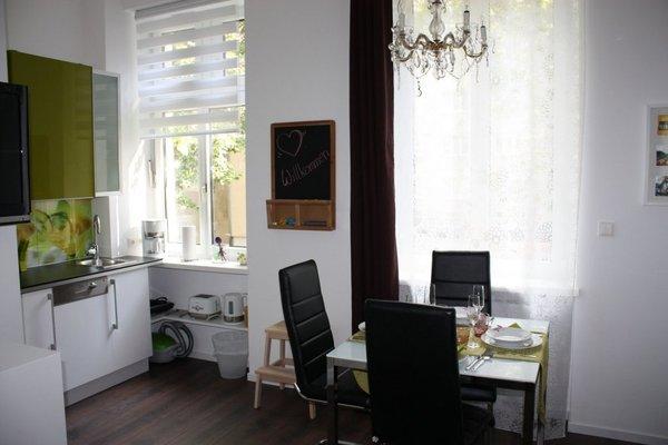 Small Modern Apartment Vienna - Seidlgasse - фото 6
