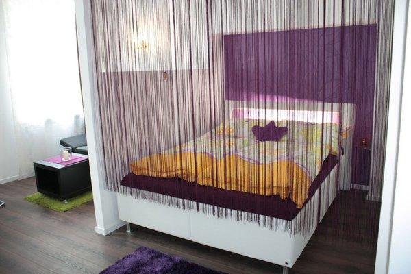 Small Modern Apartment Vienna - Seidlgasse - фото 7