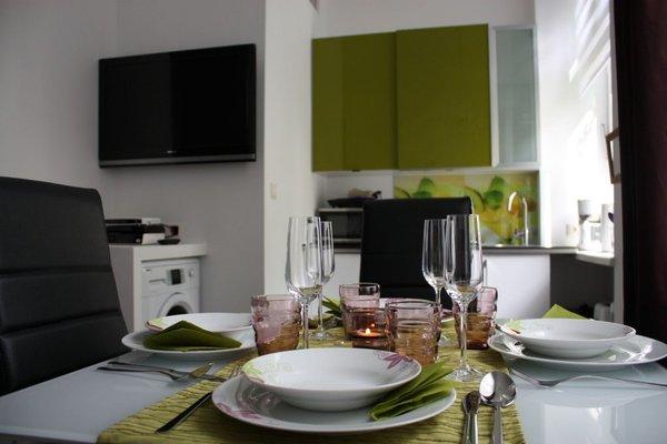 Small Modern Apartment Vienna - Seidlgasse - фото 8