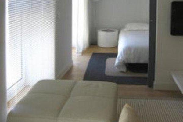 Hotel Avant Scene - фото 12