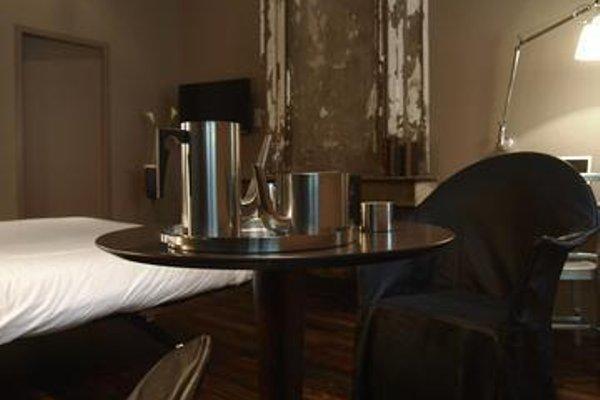 Hotel Avant Scene - фото 16