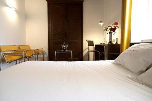 Hotel Avant Scene - фото 3