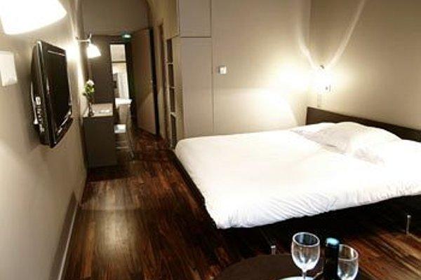 Hotel Avant Scene - фото 5