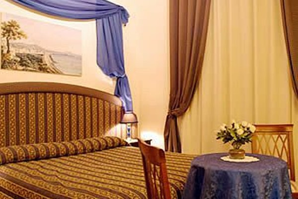 Bed & Breakfast Napoli Centrale - 50