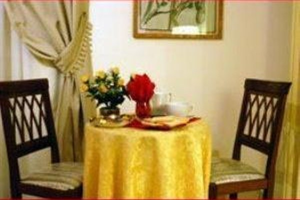 Bed & Breakfast Napoli Centrale - 10