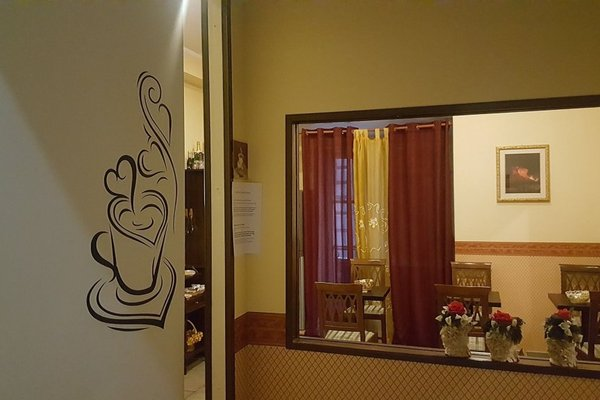 Bed & Breakfast Napoli Centrale - 18