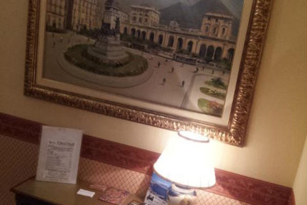 Bed & Breakfast Napoli Centrale - 20
