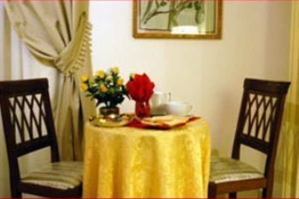 Bed & Breakfast Napoli Centrale - 9