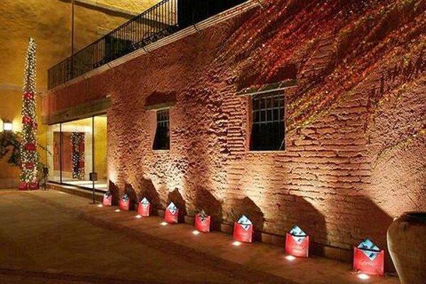 Hotel Mas La Boella - 50