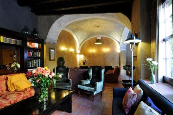 Hotel Mas La Boella - 14