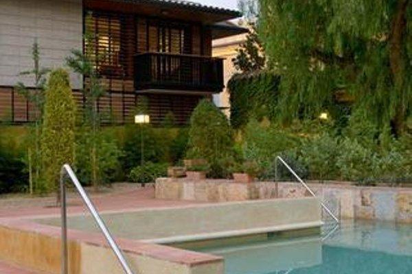 Hotel Mas La Boella - 21