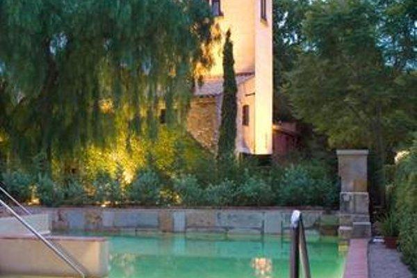 Hotel Mas La Boella - 22