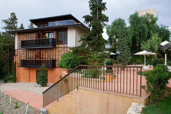 Hotel Mas La Boella - 23