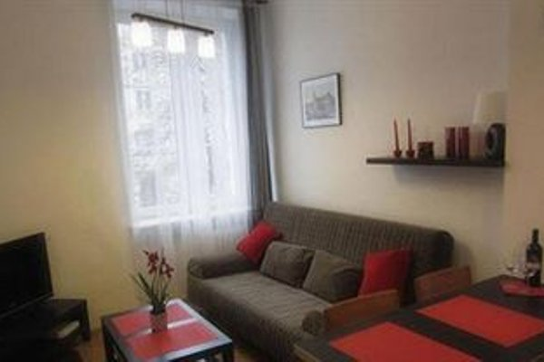 Unique Warsaw Center Apartment - фото 5